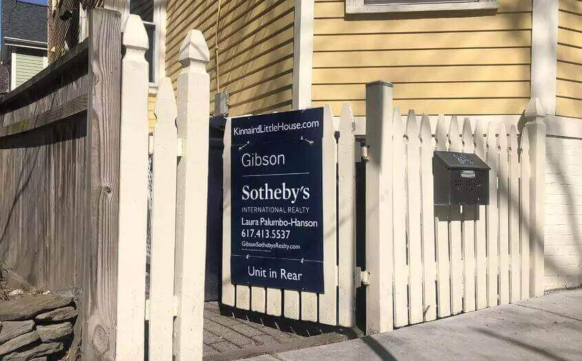The Massachusetts Real Estate Market Is Down — But Maybe Not Out 1